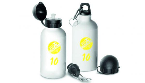 Aluminium Trinkflasche