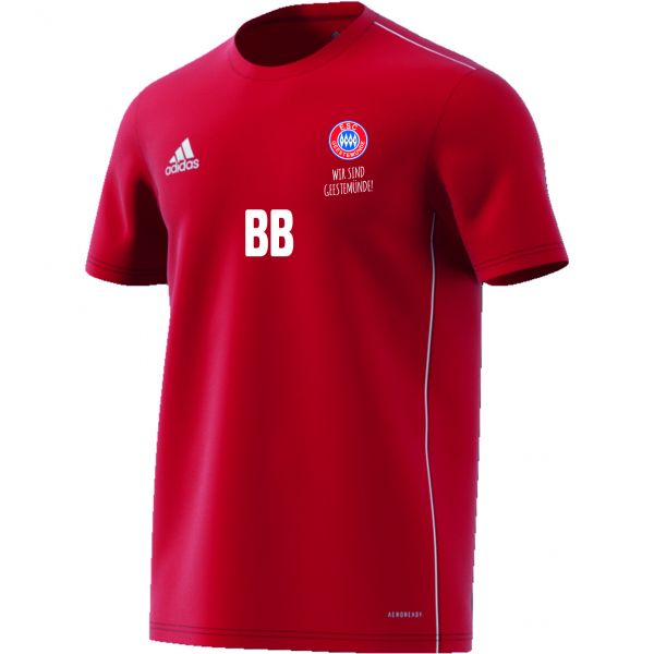 adidas Core Trainings-Jersey Kinder