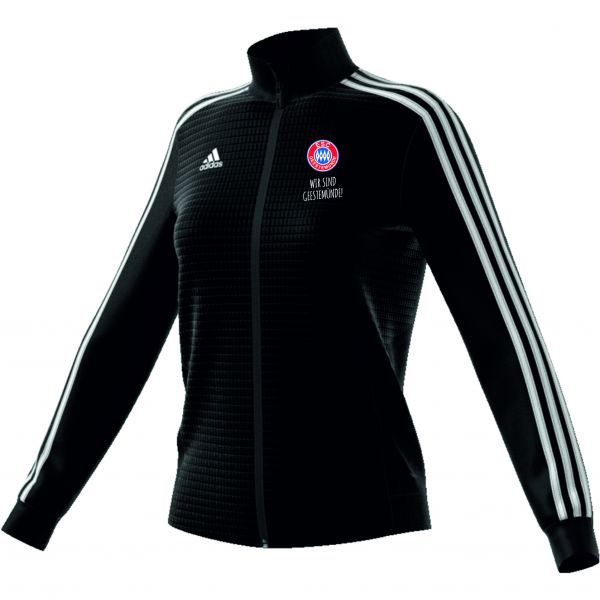 adidas Tiro 19 Trainingsjacke Damen